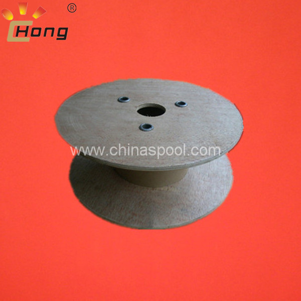 wood drum spools for network cable custom size