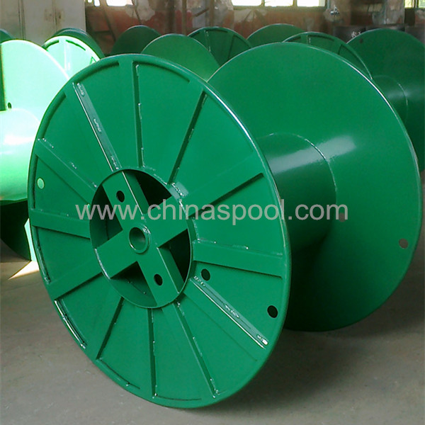 metallic welding spools factory in china