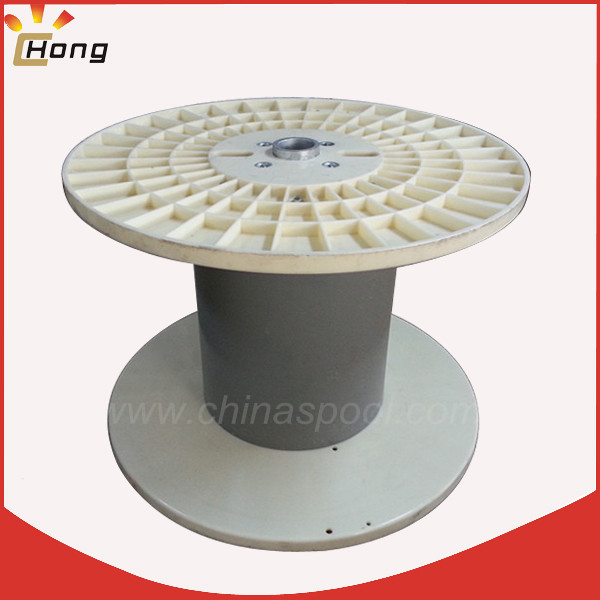 plastic bobbin 1000mm iron tube