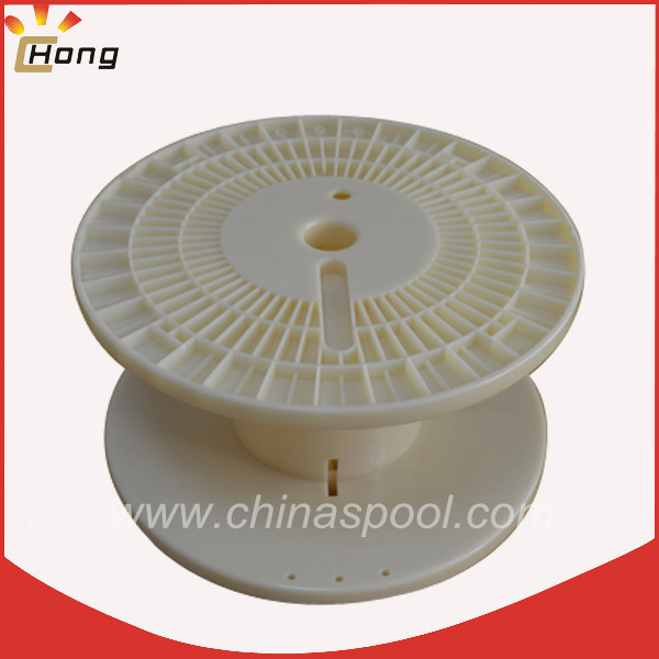 plastic spool 300 one piece structure