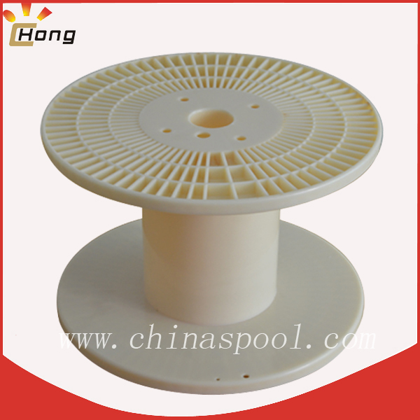 plastic spool 400mm one piece structure