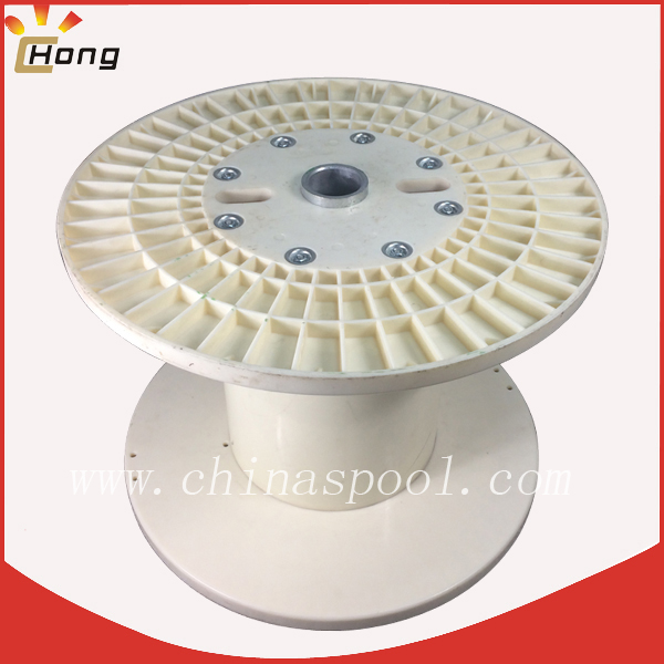 plastic bobbin for wire 800A
