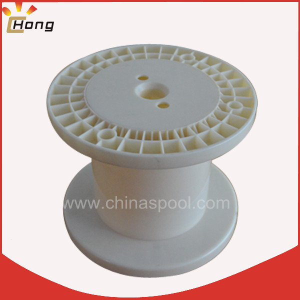 plastic empty wire spools 250mm