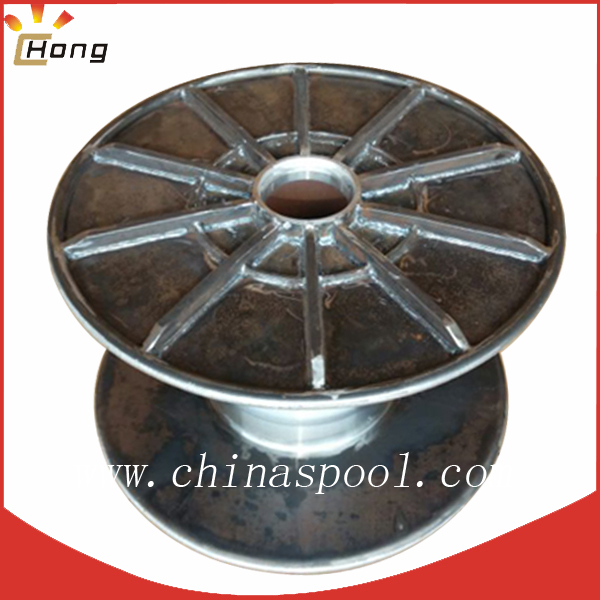 carbon steel wire reel