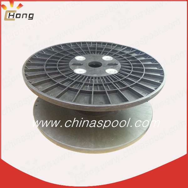 plastic bobbin 500PP-A pp for cable wire