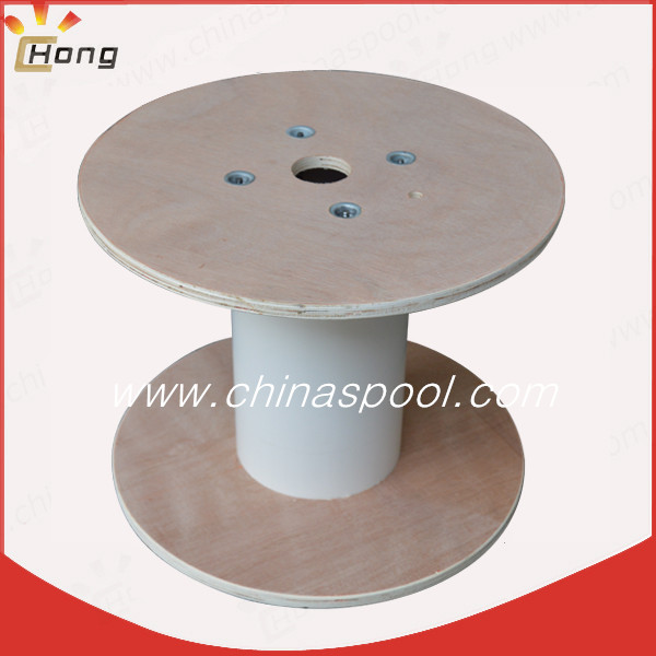 wooden bobbin 400mm for winding wire