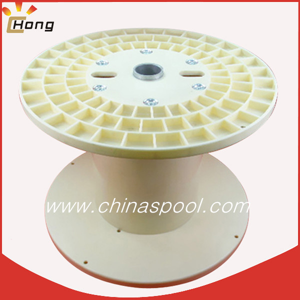 plastic bobbin for wire 800B
