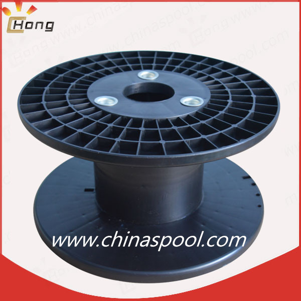 300mm plastic spool for cable wire