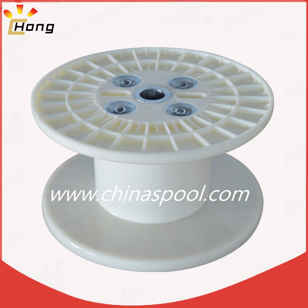 300mm plastic bobbin for wire production