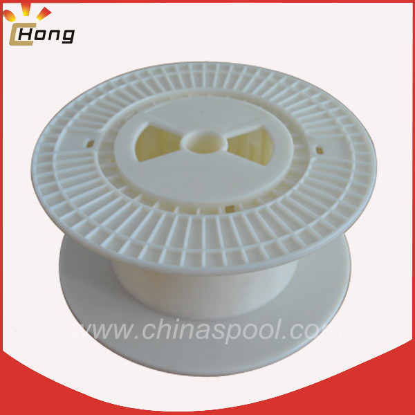 235mm fiber optic reel plastic spool