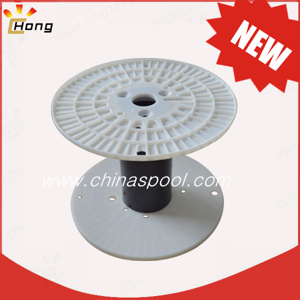 300mm ps plsatic spool for wire packing