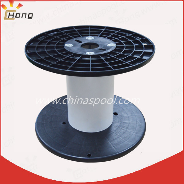 400mm plastic bobbin for hose or rope
