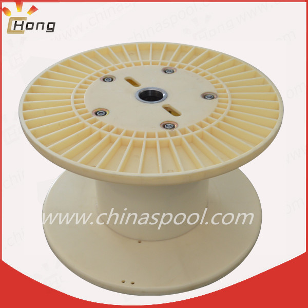 600 abs spool for wire production