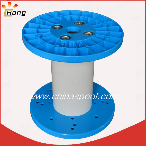350 abs plastic spool for rope shipping