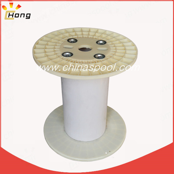 "500 abs<span class=""search_hl""> plastic spool</span> for copper strips"