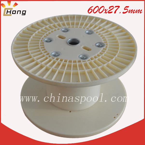 Plastic spool main models mm classified by flange