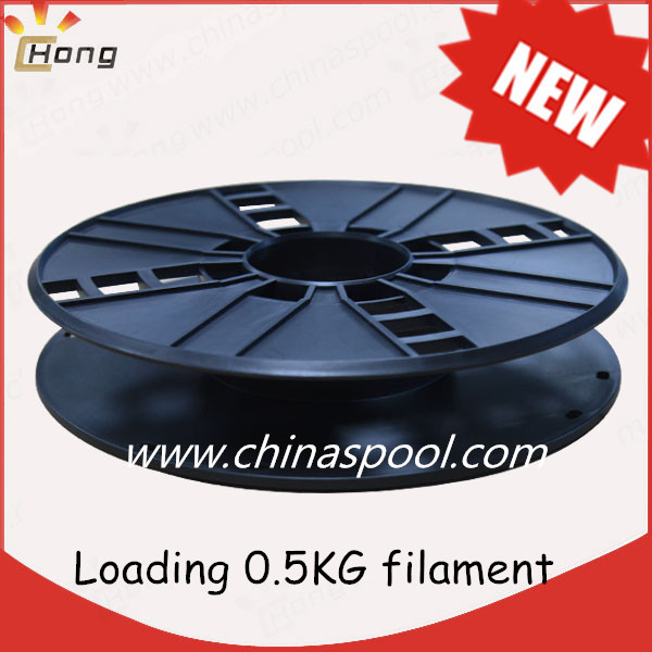 3d printer filament bobbin loading 0.5kg
