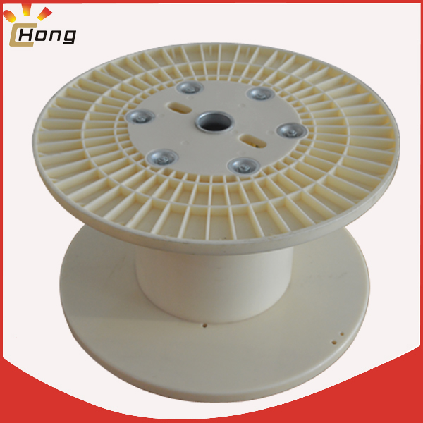 630C plastic bobbin for wire preduction
