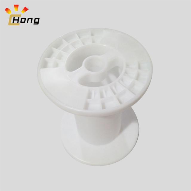 small PT plastic bobbin for wire,plastic bobbin