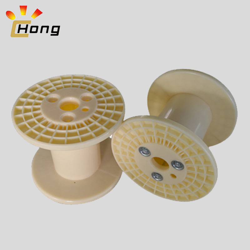 plastic spool 220mm