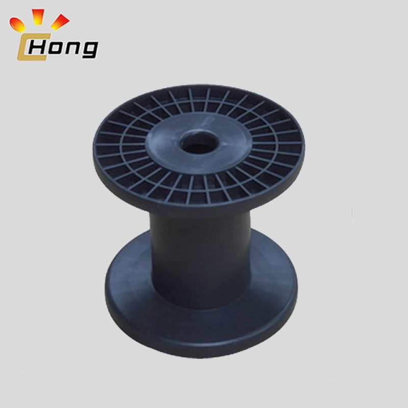plastic spool 130mm